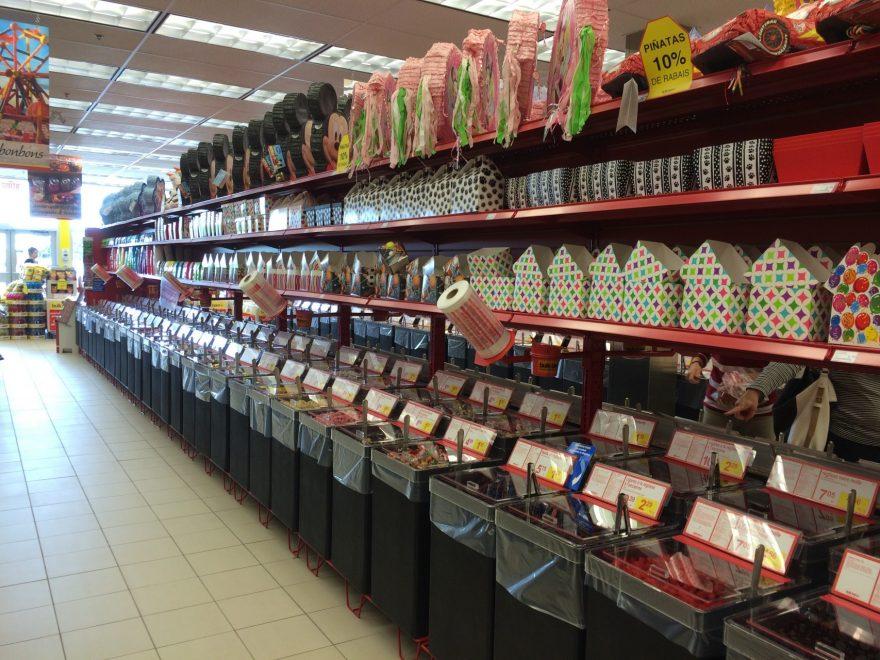 bulk barn food limited, canadian\u0027s largest bulk food retailer tilt